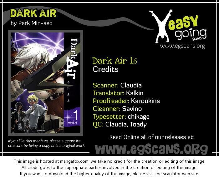 Dark Air 16: Sonic Boom at MangaFox.la