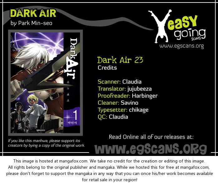 Dark Air 23: Bad Guy at MangaFox.la