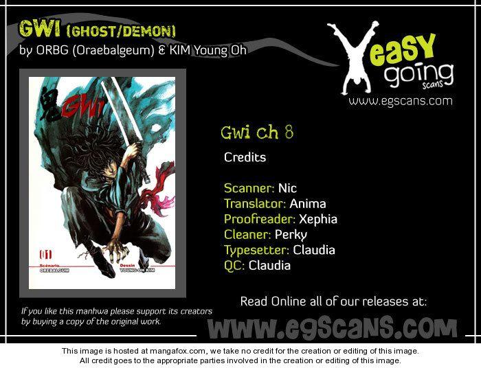 Gwi 8 at MangaFox.la