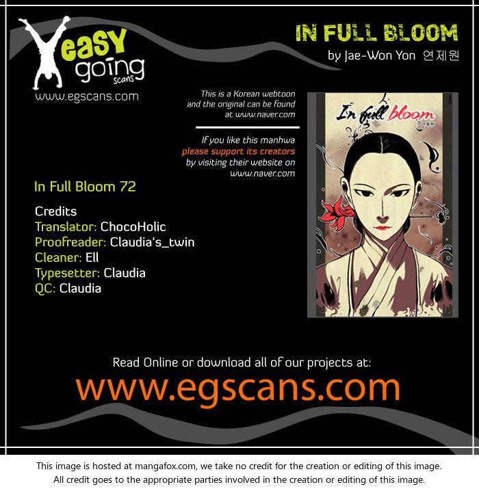 In Full Bloom (YON Jae-Won) 72: Those That Remain at MangaFox.la