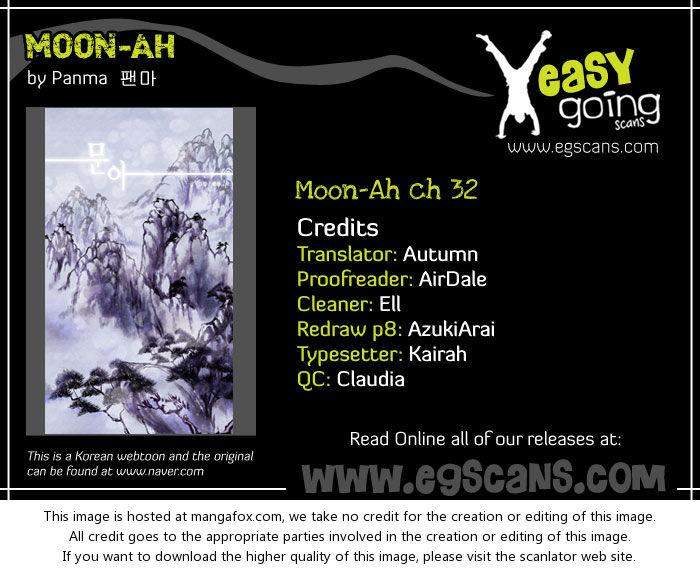 Moon-Ah 32 at MangaFox.la