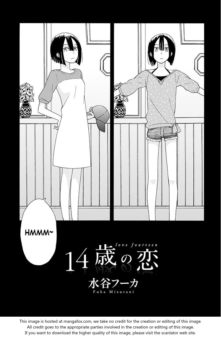 14-sai no Koi 37.5 at MangaFox