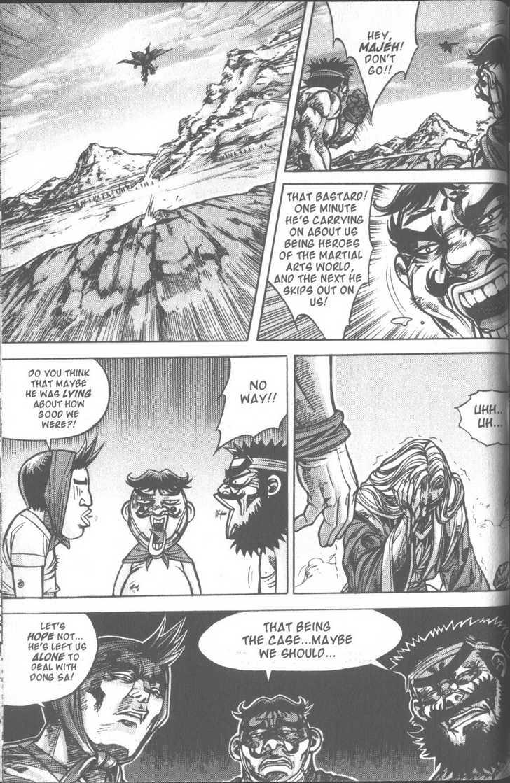 King of Hell 3 at MangaFox.la