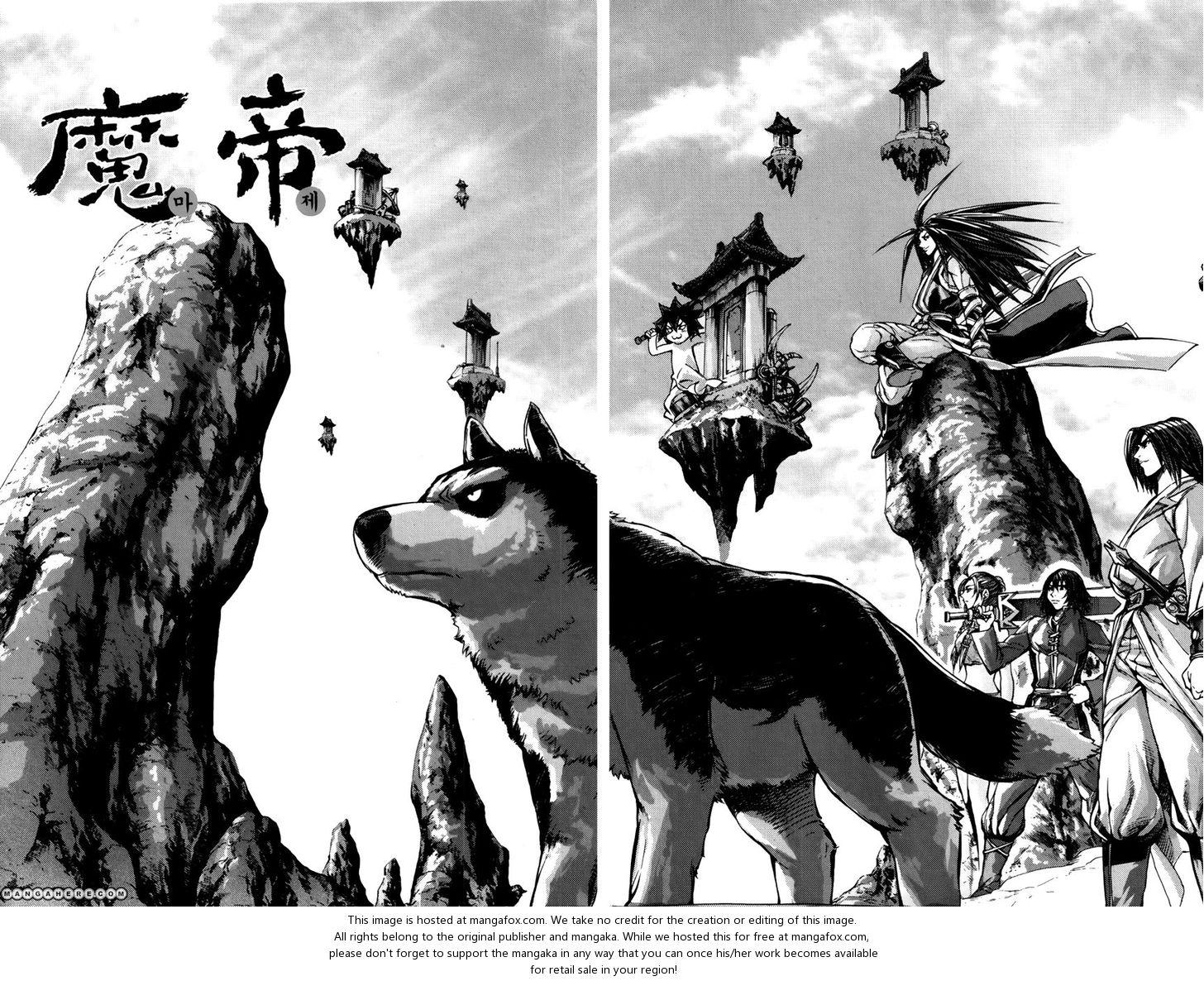 King of Hell 239 at MangaFox.la