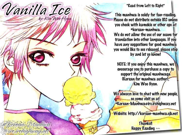 Vanilla Ice 2 at MangaFox.la