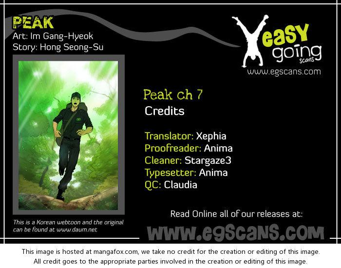 Peak (Im Gang-hyeok) 7 at MangaFox.la