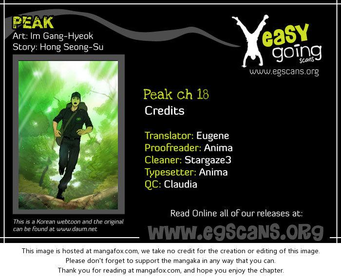 Peak (Im Gang-hyeok) 18 at MangaFox.la