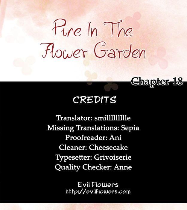Pine in the Flower Garden 18 at MangaFox.la