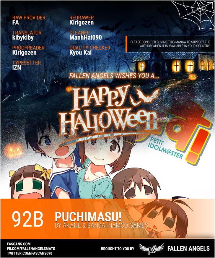 Puchimasu! 92.2 at MangaFox